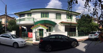 บ้านเดี่ยว 6500000 กรุงเทพมหานคร เขตประเวศ หนองบอน